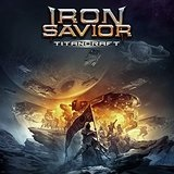 Titancraft  Lyrics Iron Savior