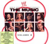 WWE The Music Volume 8 Lyrics Jeff Hardy