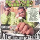 Am I My Brother's Keeper Lyrics Kane & Abel