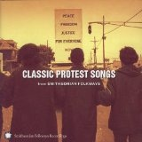 Classic Protest Songs Lyrics Liz Getz