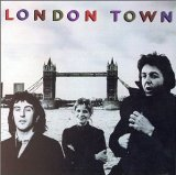 London Town Lyrics McCartney Paul