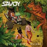 Three Against Nature Lyrics Savoy