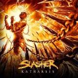 Katharsis Lyrics Slasher