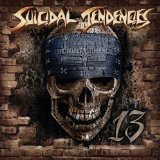 13 Lyrics Suicidal Tendencies
