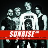 Miscellaneous Lyrics Sunrise Avenue