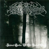 Infernal Hordes Of The Ancient Times (EP) Lyrics The Sarcophagus