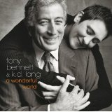 A Wonderful World Lyrics Tony Bennett