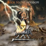Back To The Kingdom Lyrics Axxis