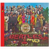 Sgt. Pepper's Lonely Hearts Club Band Lyrics Beatles, The