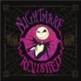 Nightmare Revisited Lyrics Danny Elfman