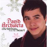 Christmas From The Heart Lyrics David Archuleta