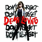 Don't Forget Lyrics Demi Lovato