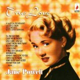 Miscellaneous Lyrics Jane Powell