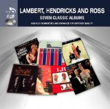 Miscellaneous Lyrics Lambert, Hendricks & Ross