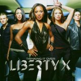 Miscellaneous Lyrics Liberty X