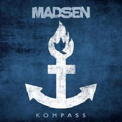 Kompass Lyrics Madsen