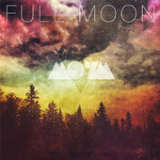 Full Moon (EP) Lyrics Mansions On The Moon