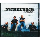 Miscellaneous Lyrics Nickelback - Slow Motion