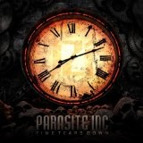 Time Tears Down Lyrics Parasite Inc.