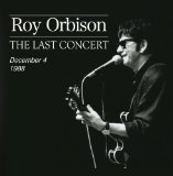 Dream Baby Lyrics Roy Orbison