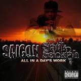 All In A Day's Work Lyrics Saigon