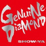 Genuine Diamond Lyrics Show-Ya
