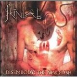 Disembody: The New Flesh Lyrics Skinlab