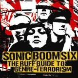 The Ruff Guide To Genre-Terrorism Lyrics Sonic Boom Six