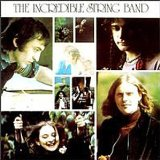Earthspan Lyrics The Incredible String Band
