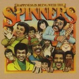 Happiness Is Being With The Spinners (Atlantic , 1976) Lyrics The Spinners