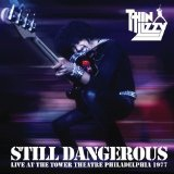 Still Dangerous Lyrics Thin Lizzy
