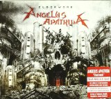 Clockwork Lyrics Angelus Apatrida