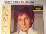Miscellaneous Lyrics Barry Manilow and