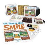 Smile Lyrics Beach Boys
