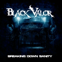 Breaking Down Sanity Lyrics Black Valor