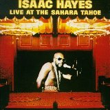 Live At The Sahara Tahoe Lyrics Isaac Hayes
