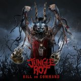 Kill On Command Lyrics Jungle Rot