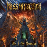 For I Am Genocide Lyrics Mass Infection