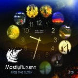 Pass The Clock Lyrics Mostly Autumn