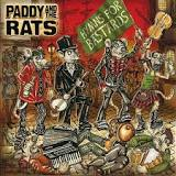 Hymns for Bastards Lyrics Paddy and the Rats