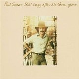 Still Crazy After All These Years Lyrics Paul Simon