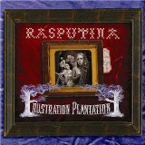 Frustration Plantation Lyrics Rasputina
