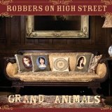 Grand Animals Lyrics Robbers On High Street