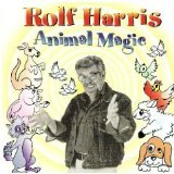 Animal Magic Lyrics Rolf Harris