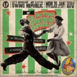 Mo' Electro Swing Republic Let's Misbehave Lyrics Swing Republic