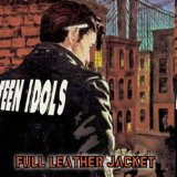 Full Leather Jacket Lyrics Teen Idols