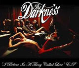I Believe in a Thing Called Love (EP) Lyrics The Darkness