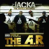 The Jacka Presents: The A.R. Street Album Lyrics The Jacka