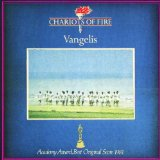 Chariots Of Fire Lyrics Vangelis