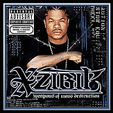 Weapons Of Mass Destruction Lyrics Xzibit
